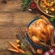 Thanksgiving Dinner Made Easy with Chef Chris Bulgarin