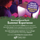 Growing Beyond Earth Summer Experience