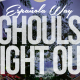 Ghouls' Night Out on Española Way