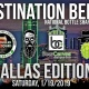 Destination Beer: National Bottle Share Series - Dallas TX Edition