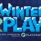 WINTER PLAY: NYC Game Expo!