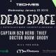 Techyes ft. Deadspace (Kill the Keg) Gasperilla Kick-off