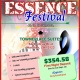Livin2travel presents Essence Festival 2019