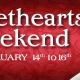 Sweetheart's Weekend