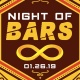 Night of Bars Infinite