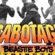 BEASTIE BOYS(Sabotage) & RAGE AGAINST THE MACHINE(Guerilla Radio) Tributes!