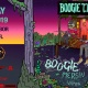 Boogie T.rio – Boogie T.our