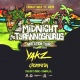 Midnight Tyrannosaurus – Mutation Tour
