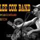 GARY LEE COX BAND: Live at Bat Bar // Every Thursday