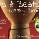 Beers & Beats! Weekly Thursday Drum Circle