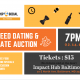 Valentine's Day 2019 Speed Dating + Date Auction
