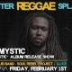 Bob Marley BDay Celebration w Mighty Mystic Feb 1 @Aura Portland