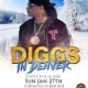 J Diggs - Where J Diggs At? Tour w/ Boss Hogg and Thizz Nation