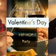 Valentine's Day HipHop Party