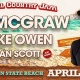 Coastal Country Jam - TICKETS ON SALE NOW!