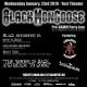 Black Mongoose Pre-NAMM Party Jam