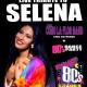 Selena -Live- Tribute Show w/ Como la Flor @Totally 80s Bar