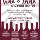 Vine & Dine at O'Brien's Irish Pub