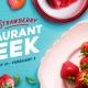 Florida Strawberry Restaurant Week and Selfie Contest