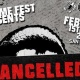 Awesome Fest Presents : Cancelled