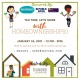 Tax Time, Let's Shine With Homeownership!!!