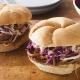 Thursday Lunch - Brisket Sandwich $7.99