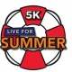 Live For Summer 5K Run