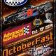 Advance Auto Parts Asphalt OctoberFAST Car Races
