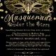Masquerade Under The Stars - CGFAA Gala 2019