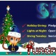 Suncoast Primate Sanctuary Foundation, Inc. is open 'til 8 PM, 12/19-12/24