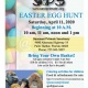 Easter Egg Hunt at Suncoast Primate Sanctuary