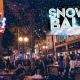 7th Annual Snow Ball at Wall Street Plaza