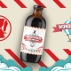 WONDERMADE Barrel-aged Peppermint Hot Cocoa Stout - Beer Release
