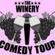 Austin : The Winery Comedy TOUR at the Infinite Monkey Theorem