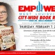 EmpowerWest City-Wide Book Read 2019