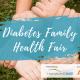 Diabetes Family Health Fair - Philadelphia