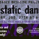 Dance Medicine Philly Presents: Ecstatic Dance January 27th