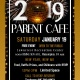 Parent Cafe: New Year, New Me
