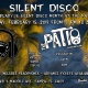 Silent Disco v2.0 at The Patio