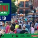 Knoxville Opera's Rossini Festival International Street Fair
