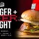 Operation: Burger & Beer Night