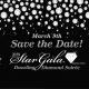 Star Gala 2019 Dazzling Diamond Soirée