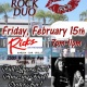 April Red is back to ROCK Rick's on the River in Tampa!