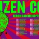 Citizen Cope at Orpheum Theatre (April 20, 2019)