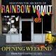 Rainbow Vomit - Interactive Art Exhibit
