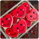 Valentine Cookie Decorating with Three T Bakery, LLC