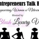Beauty Talks, A Networking Event