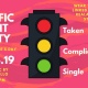 Traffic Light Valentine's Day Party!
