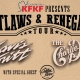Travis Tritt and The Charlie Daniels Band Outlaws and Renegades