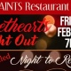 SweetHearts Night Out; Valentine's Edition